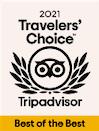 Traveler's Choice Savannah Hotel