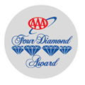 AAA 4-diamond property for 24 years