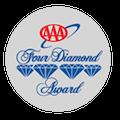 AAA 4-diamond property for 24 years
