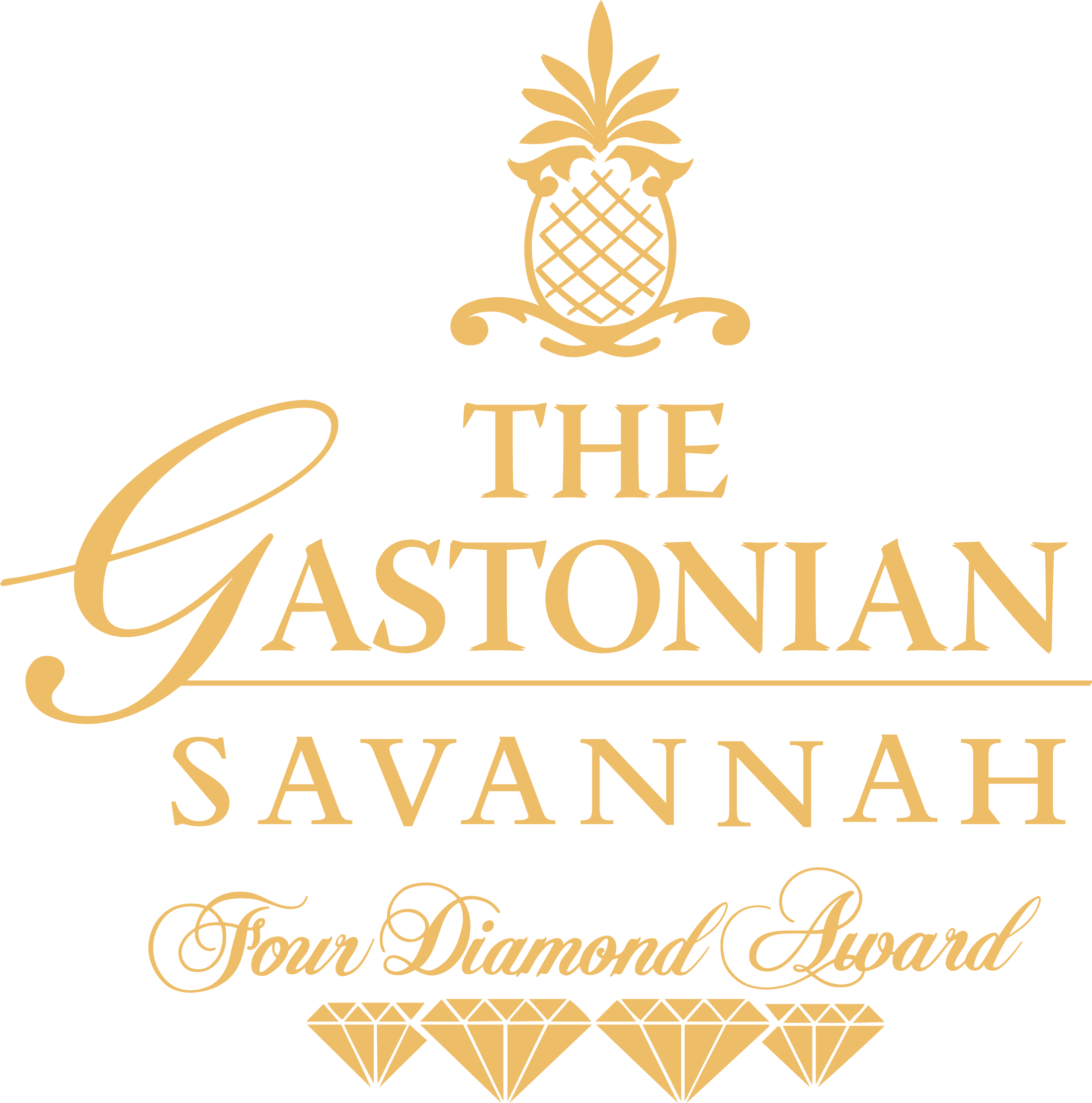 The Gastonian Bed and Breakfast Savannah Logo