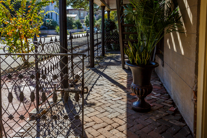 Pet Friendly Bed and Breakfast in Savannah, GA