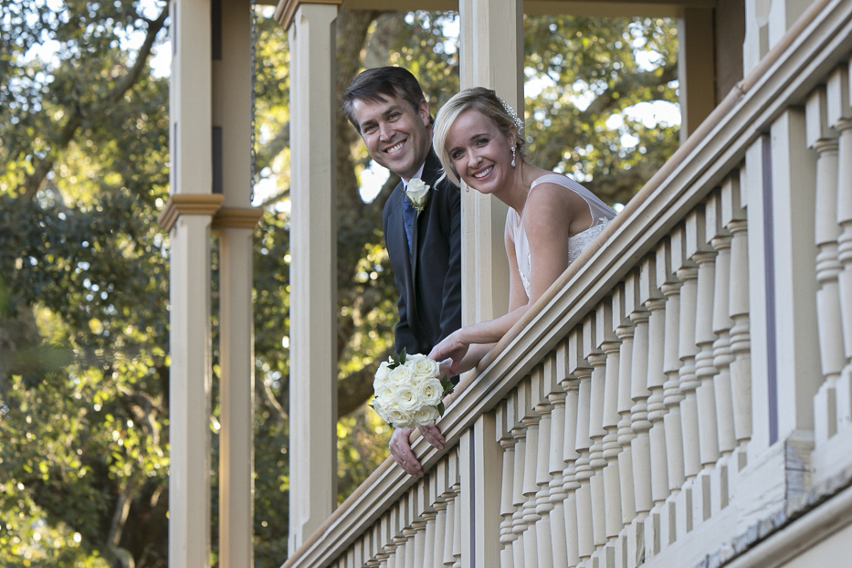 Savannah Wedding Package