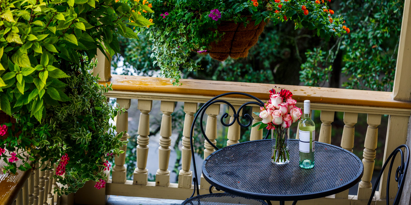The Gastonian Bed and Breakfast in Savannah, GA