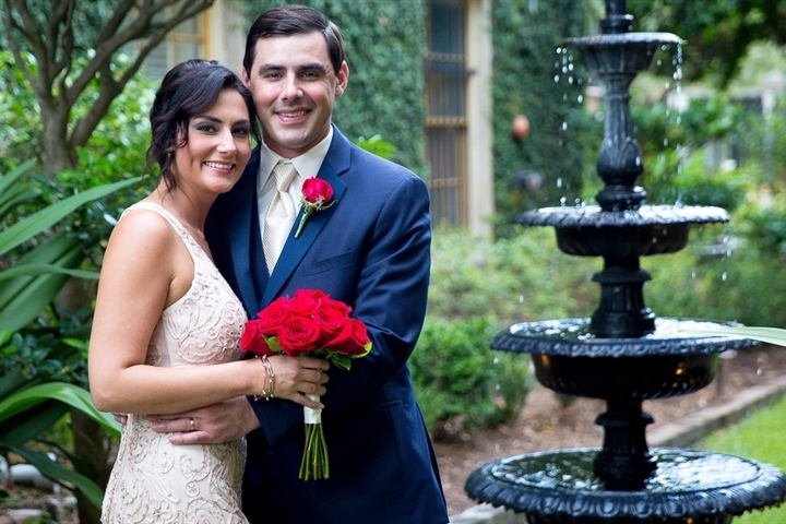 Unforgettable Savannah Elopements at The Gastonian Bed and Breakfast
