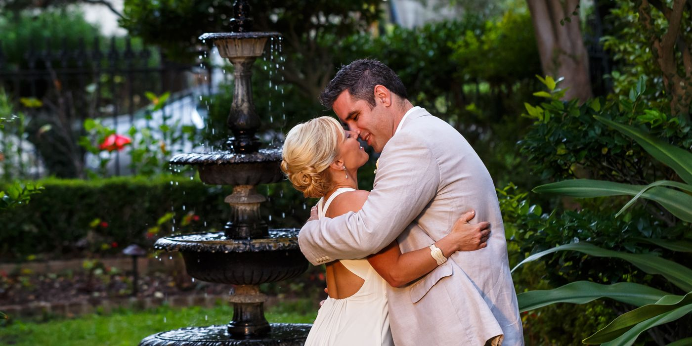 Vow Renewal Packages in Downtown Savannah