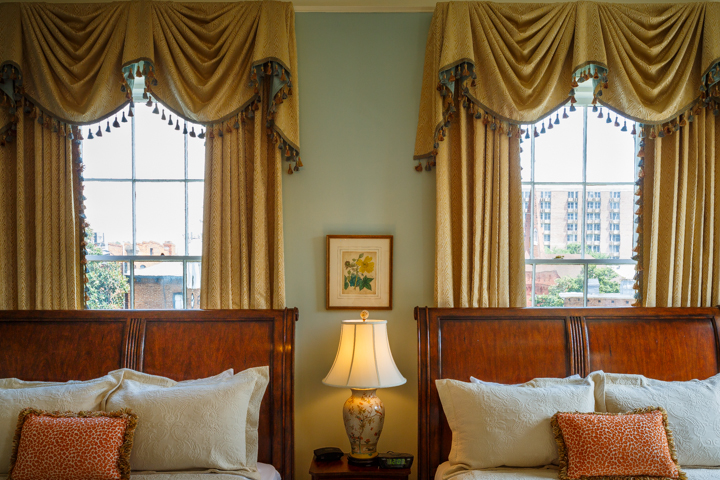 Girlfriends Getaway Package in Savannah