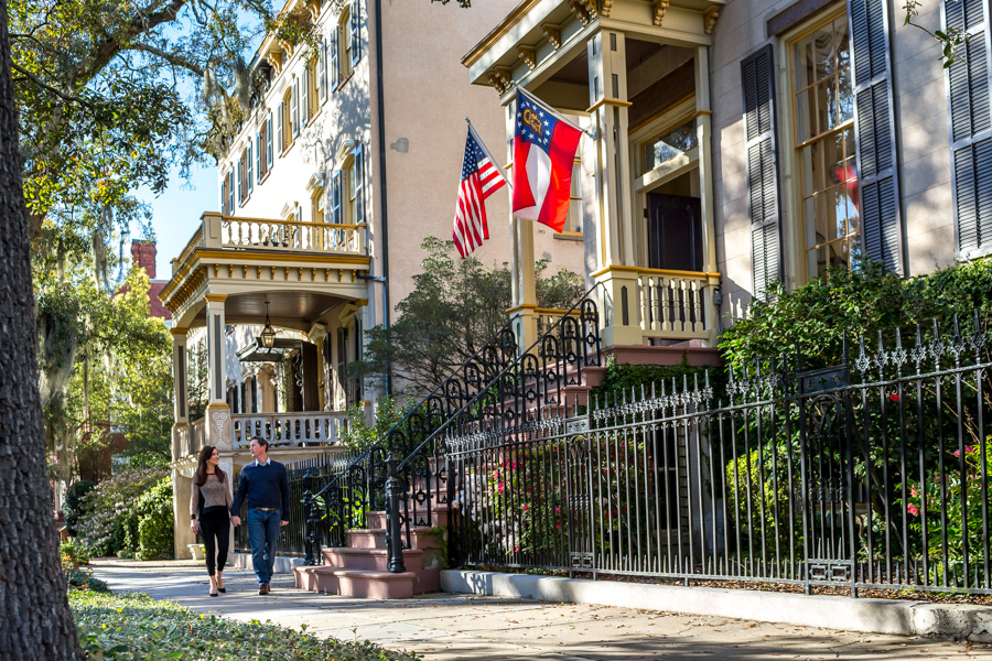 The Historic Gastonian Luxury Boutique Bed And Breakfast