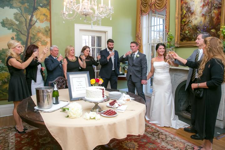 Whole-House Rental for Your Savannah Wedding