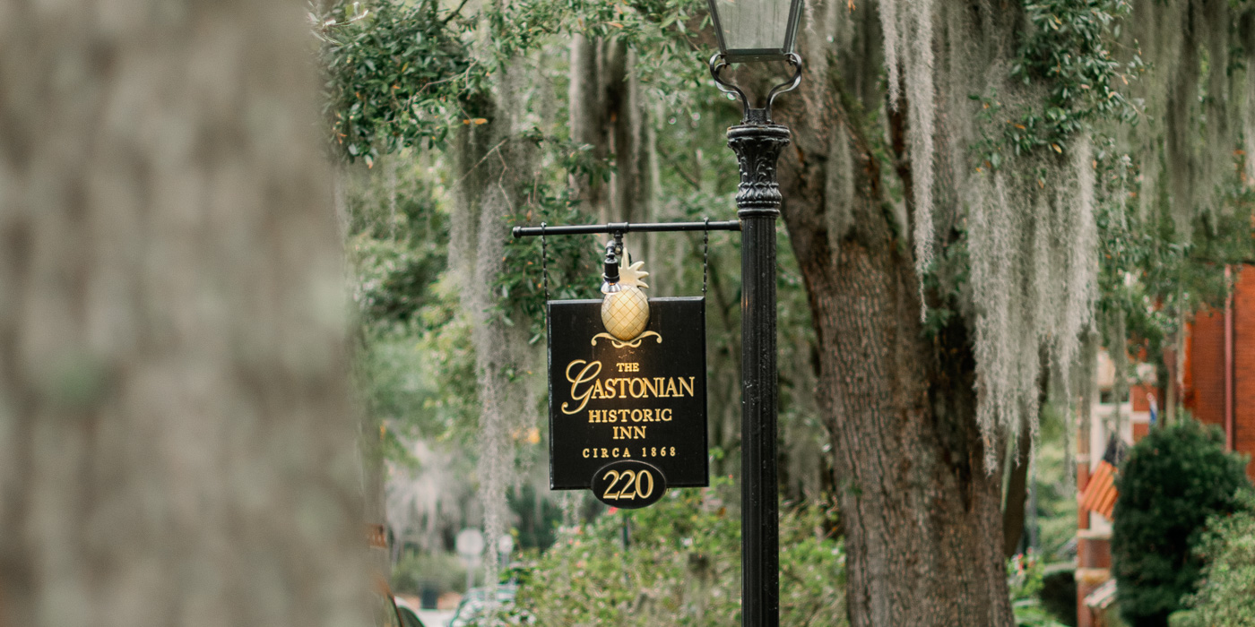 Savannah Hotel Reviews for The Gastonian Bed and Breakfast